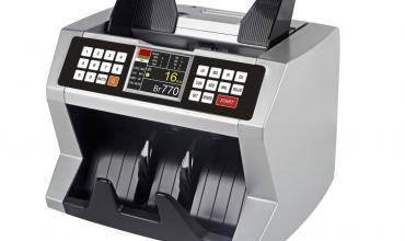 Счетчик-сумматор банкнот Native NV-520